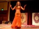 Очень красивый Танец живота жениху! - Арабский танец - Belly Dance