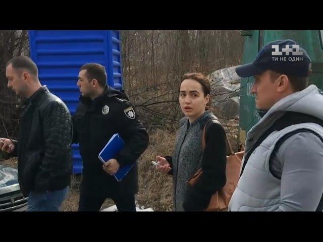Охорона Світлани Лободи напала на знімальну групу 11