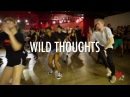 WILD THOUGHTS - DJ Khaled, Rihanna, Bryson Tiller - Choreography by Nick Demoura