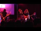 Monolithe - Doom Over Bucharest II, Quantic Club, Bucharest, Romania 25-11-2016