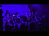Ophis - Doom Over Bucharest II, Quantic Club, Bucharest, Romania 25-11-2016