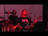 Officium Triste - Doom Over Bucharest II, Quantic Club, Bucharest, Romania 25-11-2016