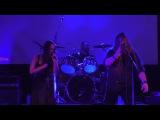 Fading Bliss - Doom Over Bucharest II, Quantic Club, Bucharest, Romania 25-11-2016