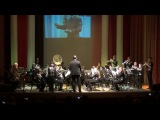 Saint-Preux -Concerto pour une voix