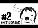 SHIT DEMONS Toof Fairy
