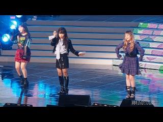 20170618 KPOPSTAR & FRIENDS concert - Kpopstar Secret Girl Group (Jimin & Akmu)