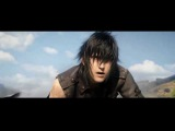 FADED  Final Fantasy XV - Noctis X Luna