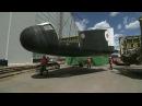 Котправке вобразовательный центр «Сириус» готовят макет легендарного космич