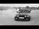 MiyaGi &amp Эндшпиль - Бошка (2017) BMW E34 Drift