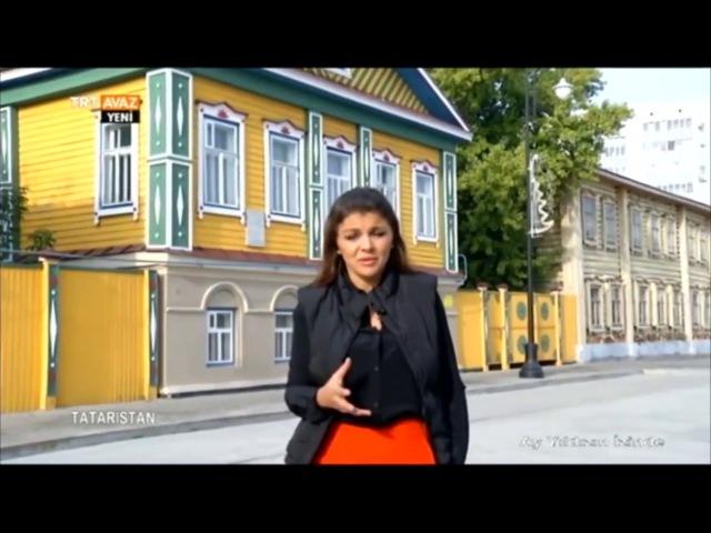 Rus İşgali Sonrası Tataristan'da Taştan Bina Yapmak Neden Yasak? - TRT Avaz