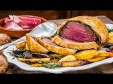 Ham Wellington by Fader Ramsey