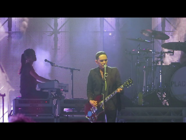 Placebo - Special Needs live Adelaide Australia 2017