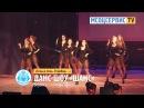 Данс шоу «Шанс» Beyonce – «Single ladies»