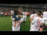 Final Copa del Rey 2010 JC (Parte 2 de 4)