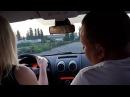 Учитель в автошколе 18 Инструктор по вождению и ТП за рулем СМОТРЕТЬ ДО КОНЦА
