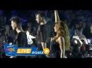 Έλενα Παπαρίζου - Colour Your Dream/Mr. Perfect Live @ Ημέρα Θετικής Ενέργειας