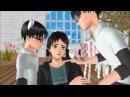 【進撃のMMD】Eren happyBirthday【Attack on Titan MMD】