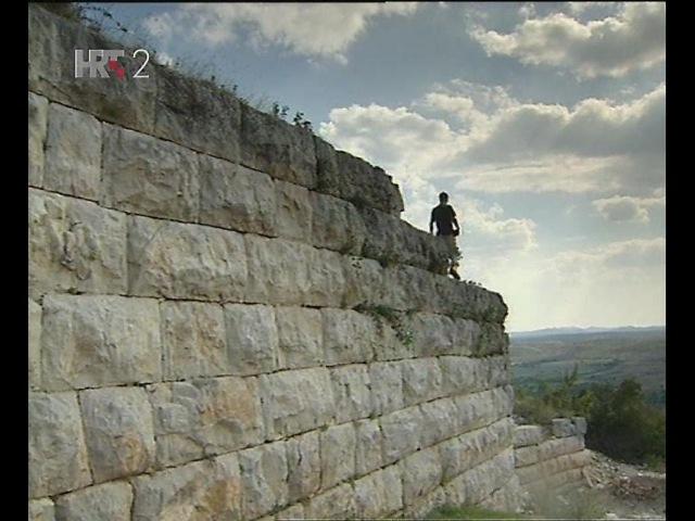 Na Rubu Znanosti - Megaliti Dalmacije