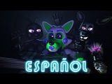 [SFM-FNAF] EP Search party... Part 1 (ESPAÑOL) (Spiroalienforce SFM)