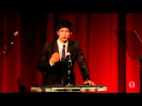 Glee's Harry Shum, Jr.'s Tribute To Gene Kelly