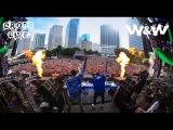 W&ampW Drops Live - Ultra Music Festival 2016 Miami