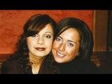 Жанна Фриске и Ольга Орлова. РЕДКОЕ Интервью 1997 года! (группа Блестящие, концерт, Сергиев Посад)
