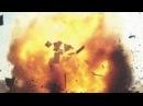 Взрыв твердотопливного котла Explosion solid fuel boiler Big Bang
