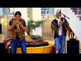 Еще! Инти Пакарина и Руми Индейцы Эквадора. Музыка индейцев