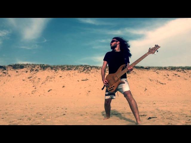 KADINJA - Stone Of Mourning / Bass Beach (Quentin Godet)