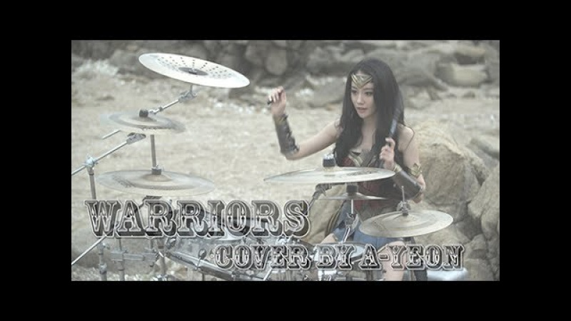 Warriors [Imagine Dragons] Cover by A-YEON