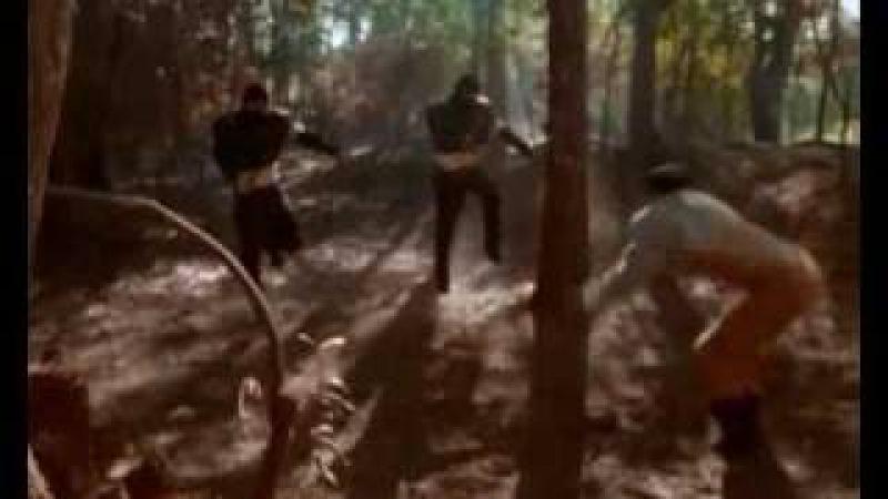 Mortal Kombat Conquest: Music Video