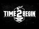 Time2begin New track teaser