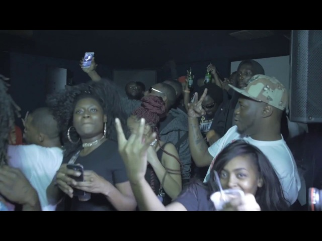 Rag Gee Presents   Twoo Hunnit BDay Bash   2.24.17 @IronHorse
