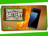 Why Are Smartphone Batteries Combusting