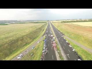 Drag Racing Donetsk. 23.07.2017. AdrenalineTime