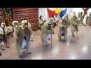 Datina Dansul mastilor Италия и Румыния