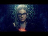 THE MAGICIANS  - Show Us Your Tuts  Syfy Full HD