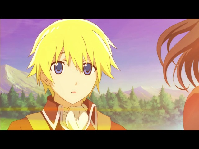 Toaru Hikuushi e no Koiuta AMV ♫ 寻找天空的尽头