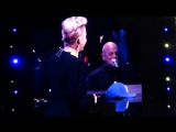 P!nk &amp Billy Joel  New York State of Mind Сольный концерт Билли Джоэла на Dodgers Stadium в Лос-Анджелесе, США (13.05.2017)