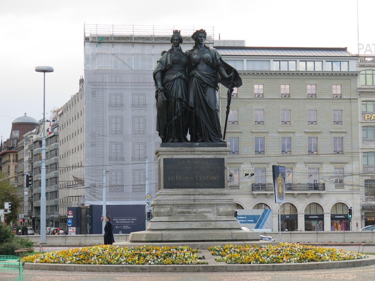 Берн столица Швейцарии: фото, видео и ...