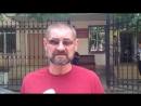Борис Папаян о приговоре Югорю Олейнику