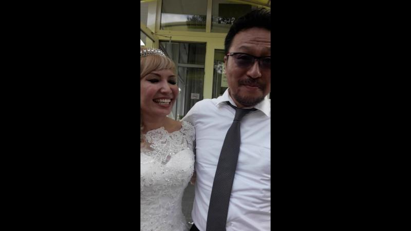 Свадьба РБ Круть крутяцкая