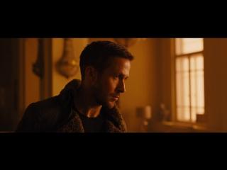 Бегущий по лезвию бритвы 2049/Blade Runner 2049, 2017 Teaser Trailer; vk.com/cinemaiview