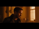 Бегущий по лезвию бритвы 2049/Blade Runner 2049, 2017 Teaser Trailer; vk.com/cinemaiview