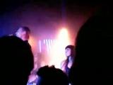 Сацура - Буду с тобой (live) __ Satsura - Give It To Me