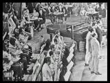 ПО ПРОСПЕКТАМ ЕРЕВАНА Эстрадный оркестр Армении. (Орбелян)
