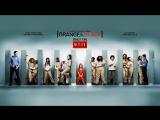 Оранжевый - хит сезона / Orange is the New Black - Season 1 - трейлер / trailer