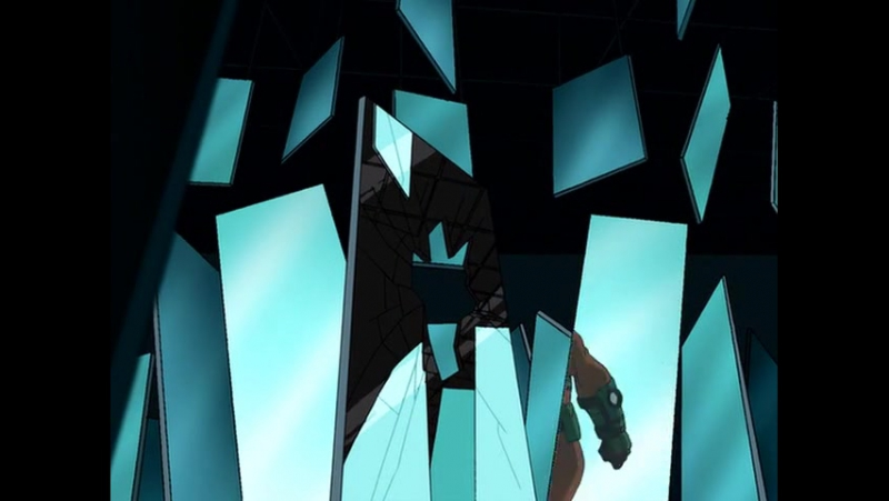 The Batman.Бэтмен (2004-2008) Пятый сезон 12 серия
