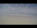 Пляж, тихий океан