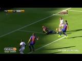 Легенды Барселоны - Легенды МЮ 0:1. Йеспер Блумквист